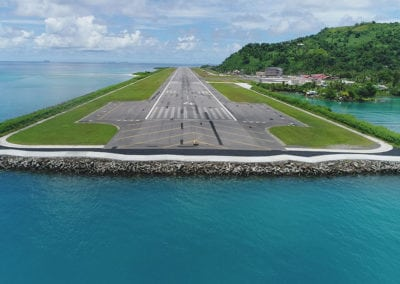 Chuuk International Airport
