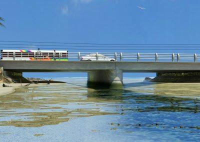 Highways, Roads & Bridges