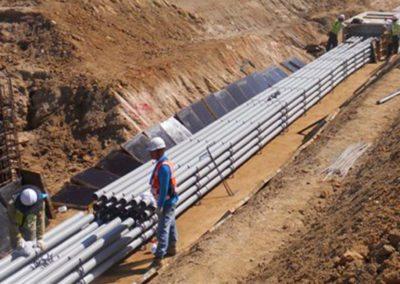 Site Development & Infrastructure