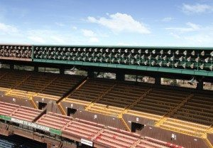 Aloha Stadium Replace Metal Roof Deck and Transformers | ssfm