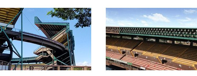 Aloha Stadium Replace Metal Roof Deck and Transformers | ssfm