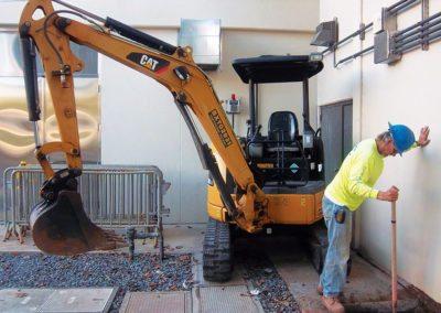 Beachwalk Wastewater Pump Station Improvements