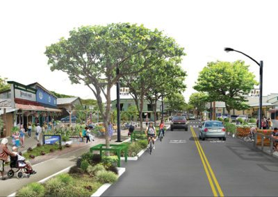 Honolulu Complete Streets Implementation Study