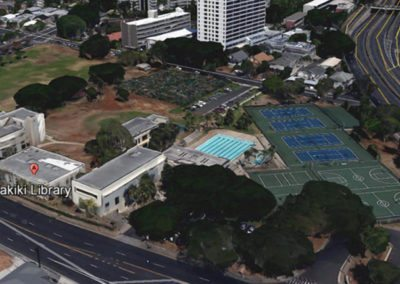Planning Study for Makiki Community Library