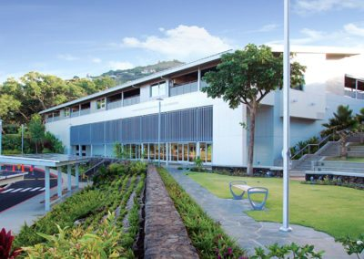 Punahou School – Omidyar K-1 Neighborhood Project