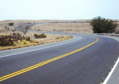 Waikoloa Road