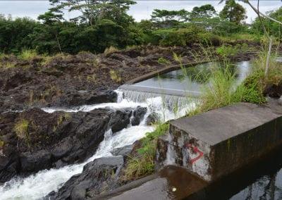 HELCO Waiau Hydro  Repowering Project
