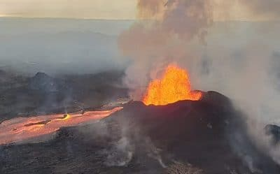 The County of Hawaii has launched a Kīlauea eruption recovery website.