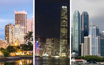 Lessons for providing local housing from Singapore and Hong Kong.